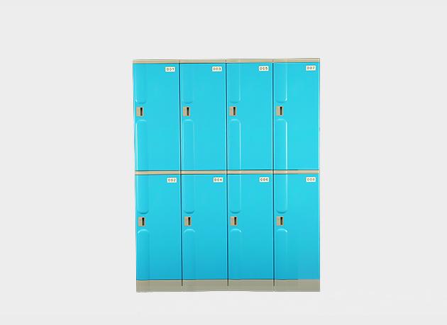 390-L更衣柜