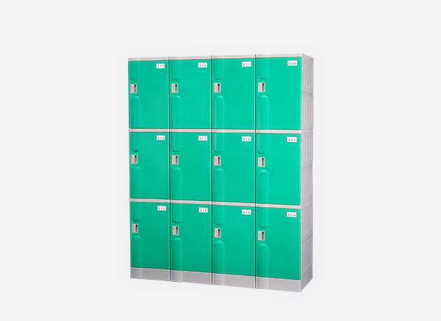390-M储物柜