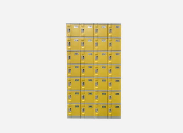 280E-储物柜
