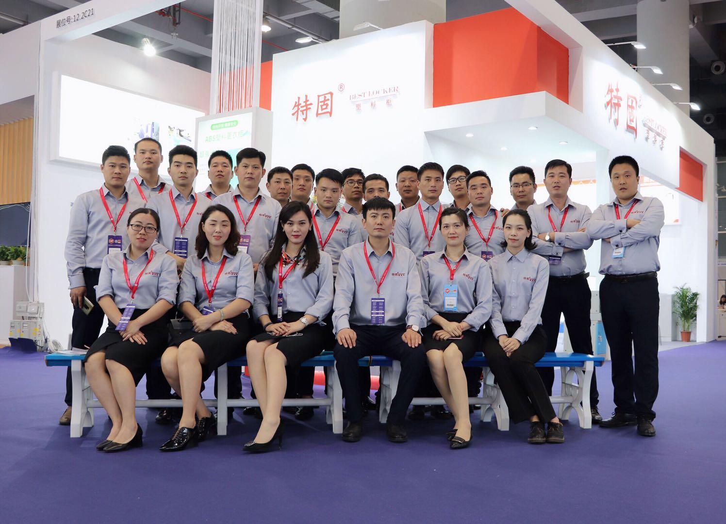 万众瞩目|yabovip22企业2019中国国际家具博览会完美收官!